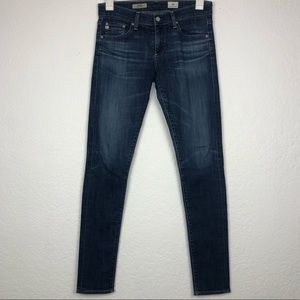 AG ADRIANO GOLDSCHMEID | The Nikki Relaxed Skinny